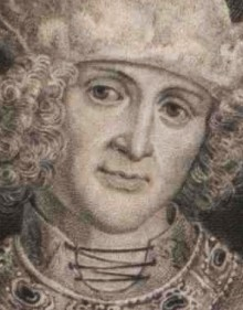 Archduke Albrecht VI