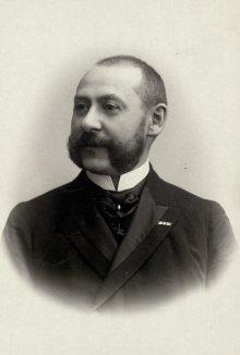 Eugen Ketterl, Fotografie, 20. Jahrhundert