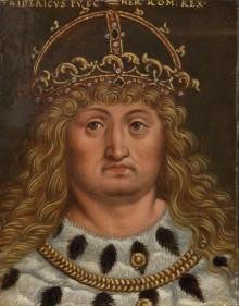 Antoni Boys (called Anton Waiss): Frederick III (the Fair)