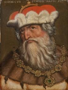 Antoni Boys (called Anton Waiss): Frederick IV ('Empty-Pockets')