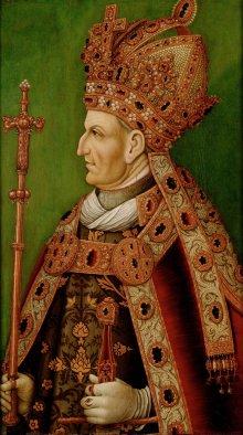 Emperor Frederick III, 16th century