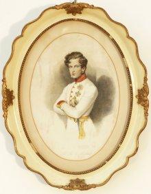 Moritz Daffinger: Le Duc de Reichstadt, Radierung, 19. Jahrhundert