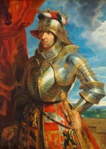 Maximilian 1. Habsburg