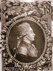 Porträt Emanuel Schikaneder