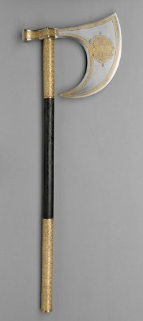Streitbeil, Ende 16. Jahrhundert