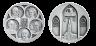 Der Ausgleich 1867 – Die ungarische Medaille, 2007