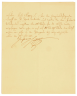 Official communication from Joseph II to the Court Vice Chancellor, Prince of Clary and Aldringen, with aut...
