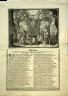 Friedensgemälde für die evangelische Schuljugend Augsburgs, aus Anlass der Vermählung Kaiser Josephs II. mit …