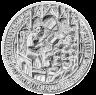 Großes Siegel der Wiener Artistenfakultät Universität Wien, 1388