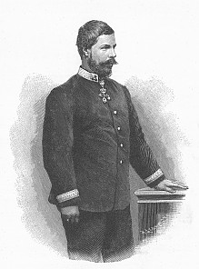 Archduke Ludwig Salvator of Austria-Tuscany
