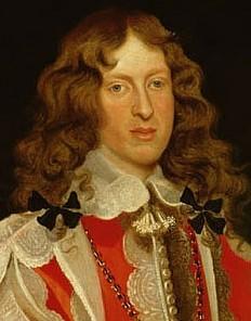 Franz Luycx: Archduke Ferdinand Karl, after 1646