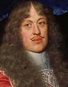 Giovanni Maria Morandi: Erzherzog Sigismund Franz im Harnisch, vor 1664