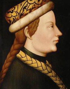 Herzog Albrecht III., 16. Jahrhundert