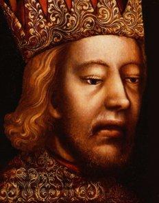 Herzog Rudolf IV., 1360/65