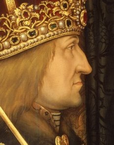 Kaiser Friedrich III., Ende 15. / 1. Drittel 16. Jahrhundert