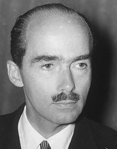 Dr. Otto Habsburg-Lothringen
