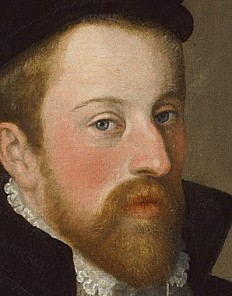 Francesco Terzio (?): Archduke Ferdinand II, after 1567