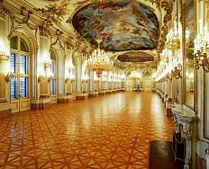 Große Galerie im Schloß Schönbrunn