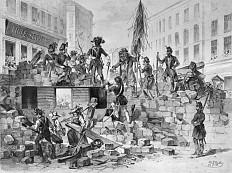 Josef Heiche: The Vienna Revolution of 1848