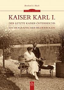 Cover des Buches von Bernhard A. Macek
