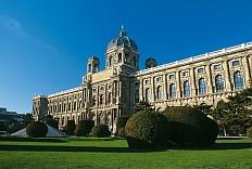 Naturhistorisches Museum, Außenansicht