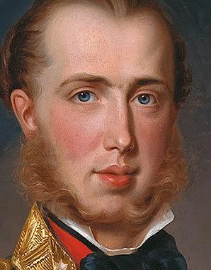 Erzherzog Ferdinand Maximilian
