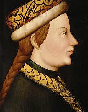 Duke Albrecht III, 16th century