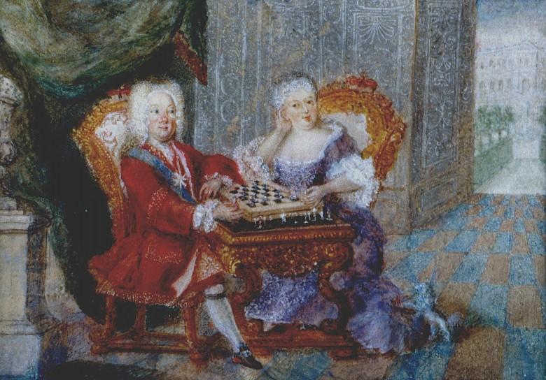 Friedrich Ii. Kinder