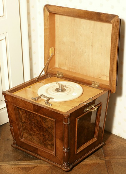 Commode, second half of 19th century