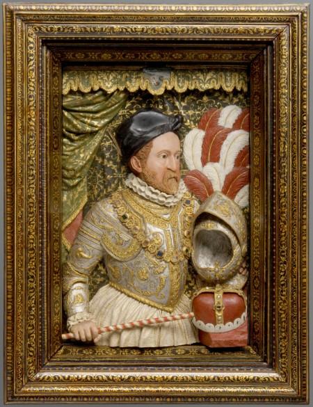 Francesco Segala: Archduke Ferdinand of Tyrol, c. 1580