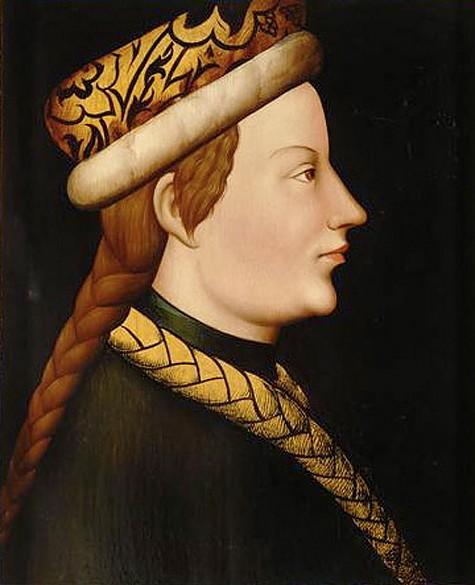 Duke Albrecht III, 16th century