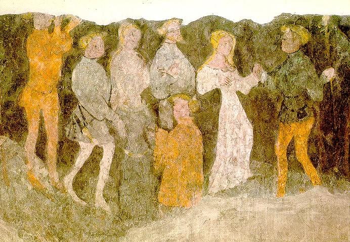 Neidhart Fresken