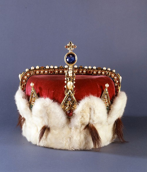 Austrian archducal coronet