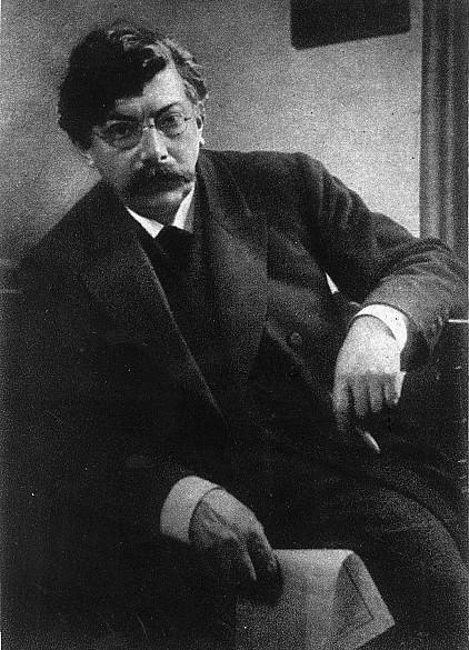 Victor Adler, Foto um 1910