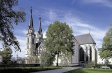 Admonter Stiftskirche