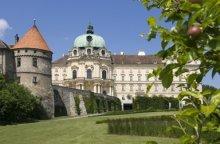 Klosterneuburg Monastery