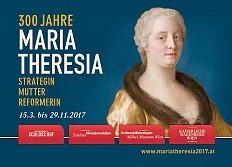 Maria Theresia Teaser 300 Jahre