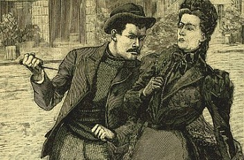 Account of the assassination of Elisabeth in *Le Petit Parisien*, 25 September 1898