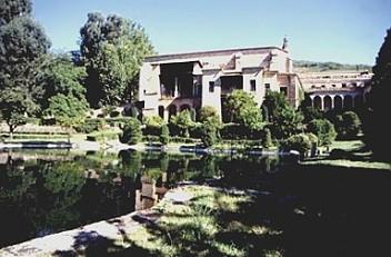 Kloster Yuste