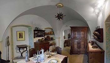 Das Karl-Adrian-Zimmer