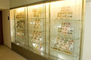 Money Museum and Collections of the Österreichische Nationalbank