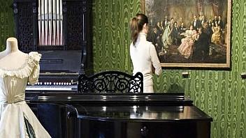 Johann Strauss Wohnung