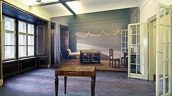 Mozartwohnung