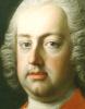 Martin van Meytens: Kaiser Franz I. Stephan von Lothringen, Öl auf Leinwand, Mitte 18. Jahrhundert