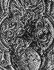 Siegel des Bürgers Simon Pötel, 1447