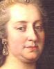Umkreis von Martin van Meytens: Maria Theresia als Königin von Ungarn, Ölgemälde, um 1745