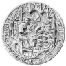 Great Seal of the Faculty of Arts of Vienna University, 1388
