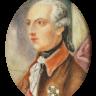 Joseph II, miniature
