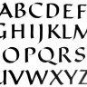 Carolingian minuscule, 8th/10th century